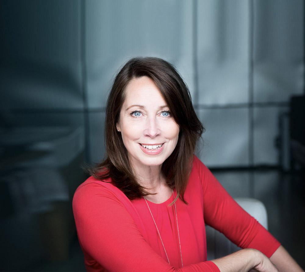Christine Hebeiss – Gründerin der HeroShipAcademy am Ammersee bei München, Bayern